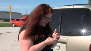 Single Mother Asks Thief to Return Stolen Van Via Text, So He Does